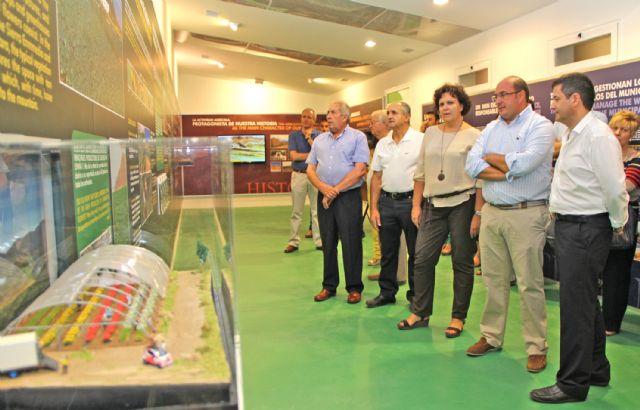 Inaugurado el nuevo Centro Etnográfico sobre tradiciones agrícolas y ganaderas en Puerto Lumbreras - 2, Foto 2