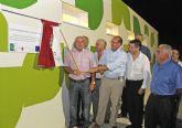 Inaugurado el nuevo Centro Etnográfico sobre tradiciones agrícolas y ganaderas en Puerto Lumbreras