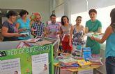 El Ayuntamiento pone en marcha una Campaña Solidaria de recogida de libros de texto y material escolar