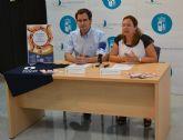 Programas de acción social y cívica conforman el proyecto 'Descubre lo mejor de tí, hazte voluntario'