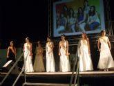 Se presentan las seis Reinas de las Fiestas Patronales de La Algaida  para este año 2012