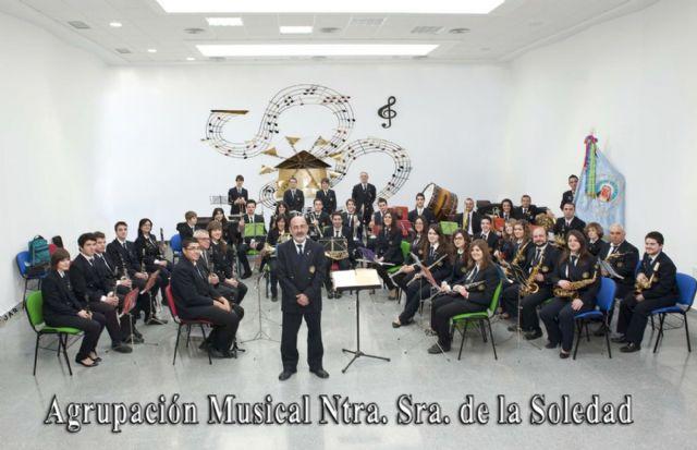 II Festival de Bandas de Música de Molinos Marfagones, Foto 1