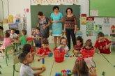 Puerto Lumbreras inicia el curso escolar con mejoras y servicio de comedor escolar en todos los colegios