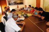 La pr�xima semana regresan los Consejos de Participaci�n Ciudadana