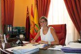 La Alcaldesa prorroga el convenio para seguir integrados en el Servicio de Llamadas de Emergencia -112-