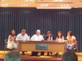 El PSOE organiza una charla-coloquio para informar sobre los recortes en educación