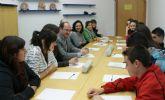 El Ayuntamiento de Puerto Lumbreras creará la Mesa Local Contra el Absentismo Escolar