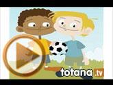 El programa 'Deporte Escolar' se oferta para el curso 2012/13 en los centros de enseñanza en un total de once disciplinas deportivas