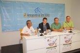 Torre-Pacheco acogerá el IV Campeonato de España de Golf para personas con discapacidad intelectual
