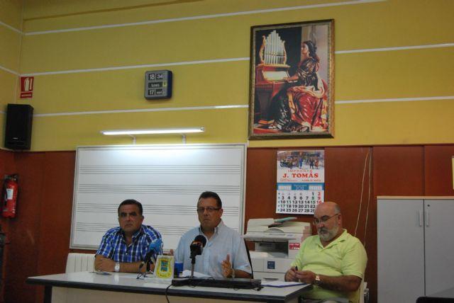 Alhama de Aragón recoge el testigo y celebra el encuentro de las