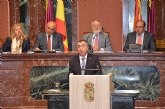 La Consejería de Presidencia afirma que su prioridad en la Sierra de Abanilla es lograr su completa restauración