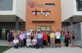 Más de 150 alumnos comienzan el curso en el Centro de Educación de Adultos de Puerto Lumbreras