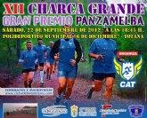 Todo preparado para la XII Charca Grande 'Gran Premio Panzamelba'