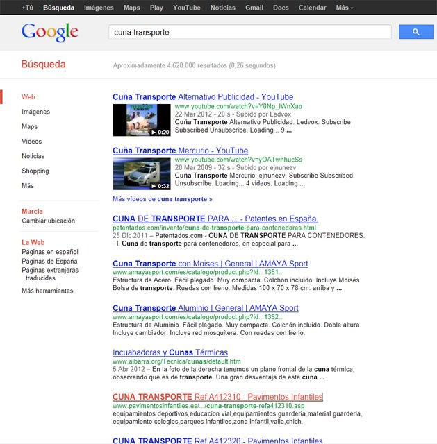 Superweb te ayuda a promocionarte en Internet, Foto 4