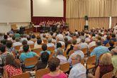 Multitudinario Encuentro de Cuadrillas a beneficio de los enfermos de Alzheimer