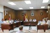 El pleno aprueba definitivamente los presupuestos de 2012 con los votos a favor del Grupo Popular