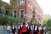 La Patrona la Virgen de la Salud regresa de nuevo a la población para celebrar un Octavario en su honor con motivo de su festividad