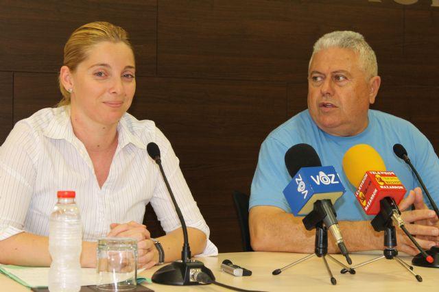 Mazarrón se suma a la celebración del Día Mundial del Turismo, Foto 1