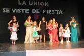 Elegidas las Reinas de las Fiestas 2012