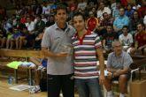 Un éxito el torneo benéfico ElPozo Murcia-Jumilla FS a favor de Cáritas Interparroquial de Yecla