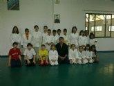 La escuela deportiva de Aikido comenzará su actividad el próximo lunes 1 de Octubre, en la sala polivalente de la Sala Escolar.