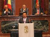 El PSOE pide en la Asamblea la eliminación del tipo impositivo de IVA general del 21% en flores y plantas ornamentales