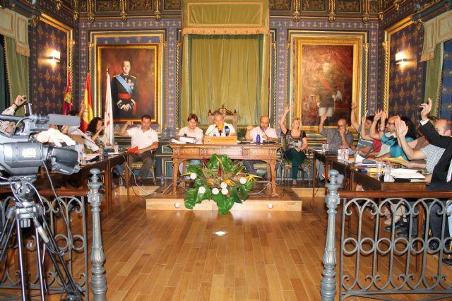 Mazarrón solicita incorporarse a los Consejos Comarcales de Empleo, Foto 2
