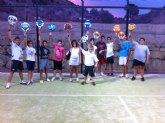 La escuela Pádel Vs Tenis Evolution organiza el 'Sábado de Pádel Gratis' para niños desde 3 hasta 18 años