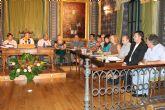 Mazarr�n solicita incorporarse a los Consejos Comarcales de Empleo