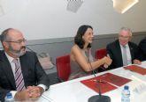 La Universidad de Murcia transferirá servicios de administración electrónica a las empresas