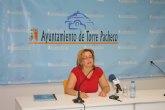 El ayuntamiento de Torre-Pacheco invierte más de 600.000 euros en mantenimiento, limpieza y obras en los centros educativos del municipio