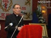 El ayuntamiento concederá el Título de Hijo Adoptivo de la Ciudad a Francisco Fructuoso Andrés en un acto institucional
