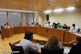 El Pleno aprueba la adhesión del ayuntamiento al convenio