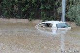 El 112 ha recibido, entre las 12 del mediod�a y las 4 de la tarde de hoy, 426 llamadas de emergencias relacionadas con las lluvias
