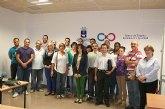 25 camareros y desempleados asisten a un curso formativo sobre hostelería y turismo