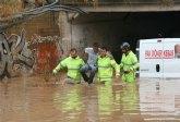 HUERMUR exige que los daños producidos por las inundaciones de las ramblas de Espinardo y Churra los paguen el Alcalde de Murcia y el exconcejal de urbanismo