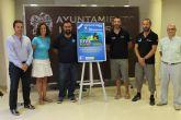 La limpieza de fondos marinos llega a su XVIII edición aunando esfuerzos entre Ayuntamiento y Centro de Buceo de la Bahía