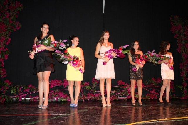 Patricia Jaramillo Muñoz elegida reina de las fiestas de Torre-Pacheco - 1, Foto 1