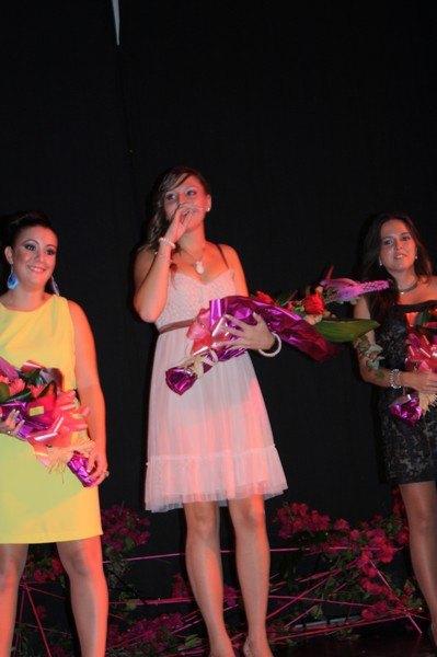 Patricia Jaramillo Muñoz elegida reina de las fiestas de Torre-Pacheco - 2, Foto 2