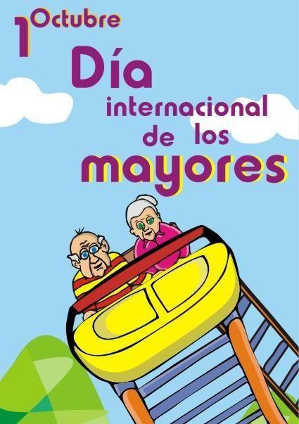 Hoy se celebra el Día Internacional de las Personas Mayores - 1, Foto 1