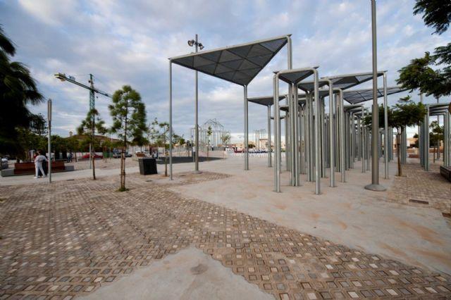El párroco de El Algar ya tiene una plaza con su nombre - 4, Foto 4