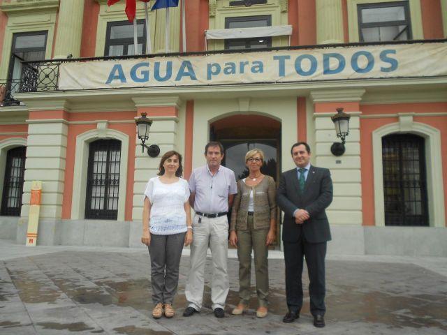 El Ayuntamiento recibe el Premio Estrategia Naos por el Plan de Promoción de la Alimentación Saludable y la Actividad Física - 1, Foto 1