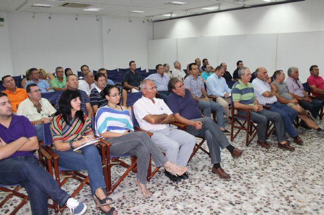 El ayuntamiento seguirá apostando por las pedanías y la agricultura como motor económico del municipio - 1, Foto 1
