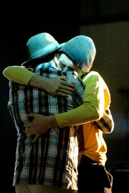 El XLIII Festival Internacional de Teatro de Molina de Segura comienza el martes 2 de octubre con dos espectáculos de calle - 2, Foto 2