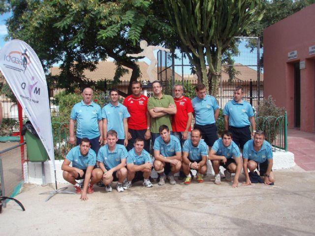 XX campeonato de España para personas con discapacidad intelectual FEDDI 2012 - 1, Foto 1