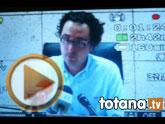 Rueda de prensa. Valoraci�n Pleno septiembre 2012