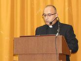 El Seminario de San Fulgencio y el CETEP de la Di�cesis de Cartagena inauguran el nuevo curso