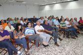 El ayuntamiento seguir� apostando por las pedan�as y la agricultura como motor econ�mico del municipio
