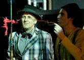 El XLIII Festival Internacional de Teatro de Molina de Segura comienza el martes 2 de octubre con dos espectáculos de calle