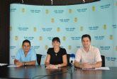San Javier repasa el estado de la arqueología regional en las Jornadas Arqueológicas del Mar Menor